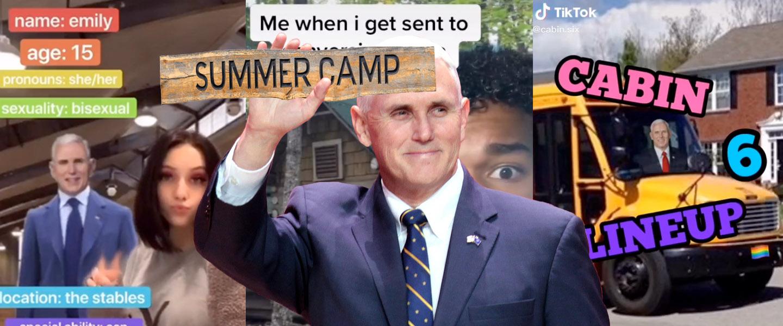 Pence_Camp