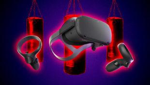 VR_Boxing