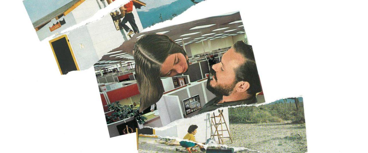Work Affair Cheating Spouses