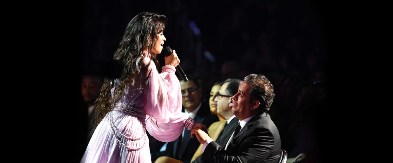 Camila Cabello Daddy_Daughter_Song