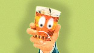 Drinkingalone