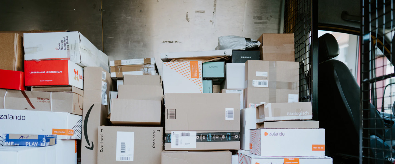 Environment_Shipment