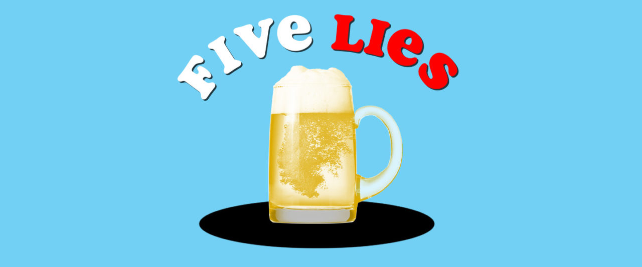 FiveLies_Beer