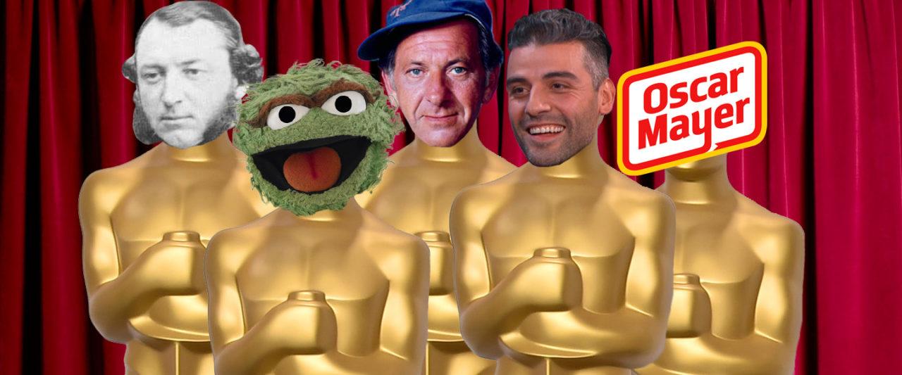 Named_Oscar