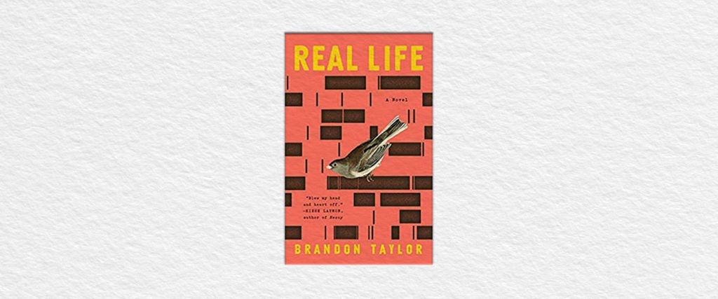 Brandon Taylor on 'Real Life,' His Really Real Debut Novel