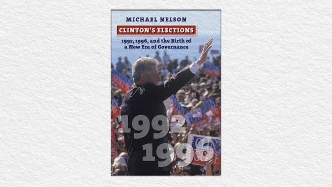 BillClinton_Election_Book