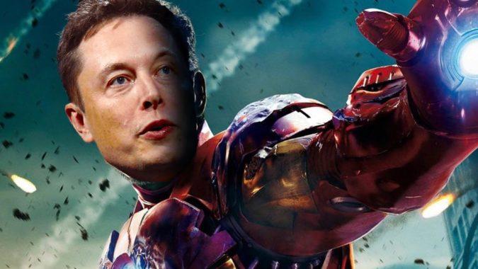 Elon_TonyStark