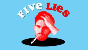 FiveLies_Fever