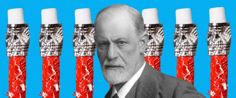 Freud_Fixation