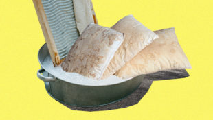 How_To_Wash_Pillows
