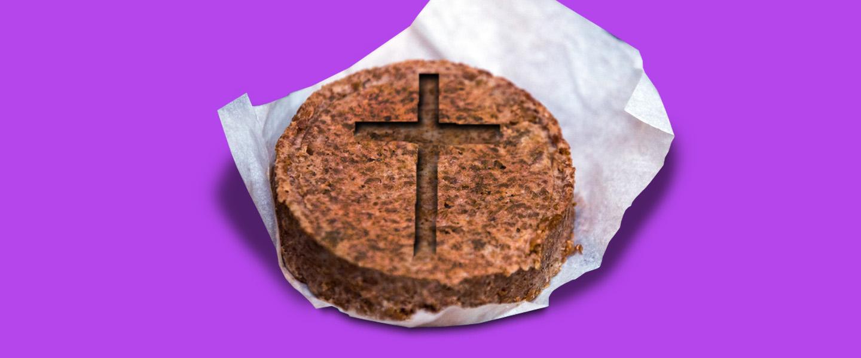 Lent_Meat