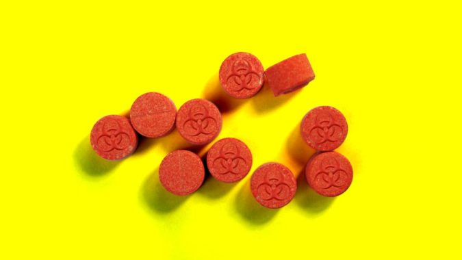 Quarantine_MDMA_MOLLI_ECTASY