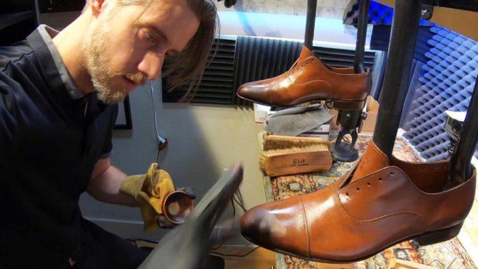 ShoeShine_ASMR_Youtube
