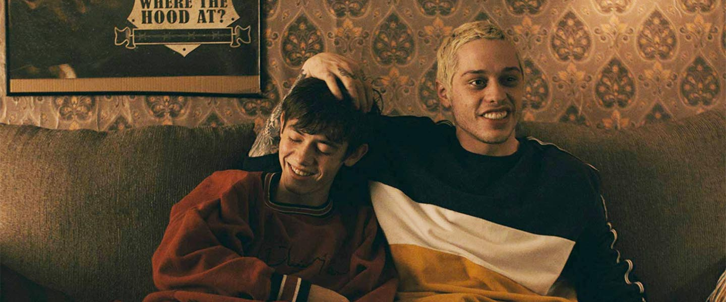 Pete Davidson in 'Big Time Adolescence'
