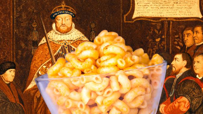 Cultural_History_Macaroni_Cheese