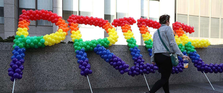 Pride 2020 Canceled for Coronavirus