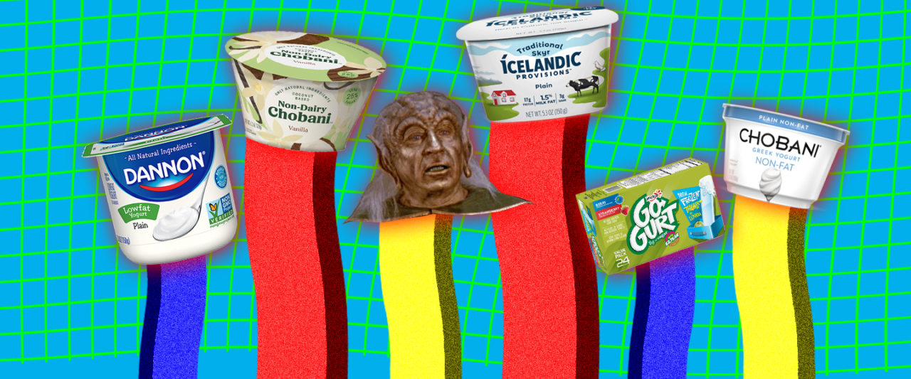 Ranking_Yogurt_Health