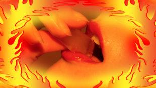 sweat_is_good_taste_hot_summer