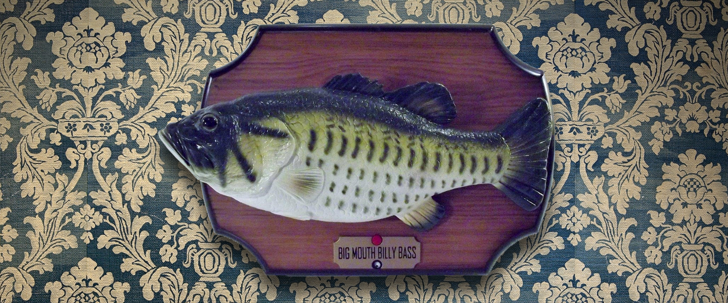 An Oral History Of Big Mouth Billy Bass - RapidAPI