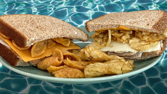 Potato_Chip-Filled_Sandwich_After_Swim
