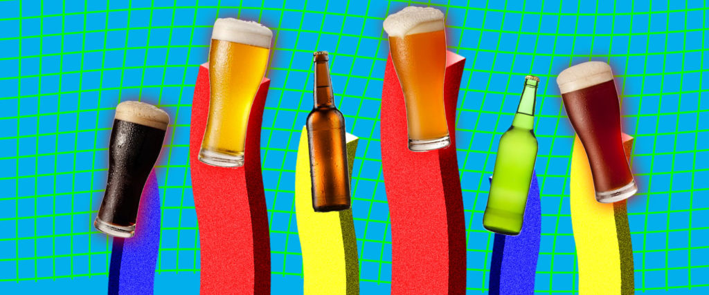 Ranking Popular Styles of Beer by How (Un)Healthy They Are
