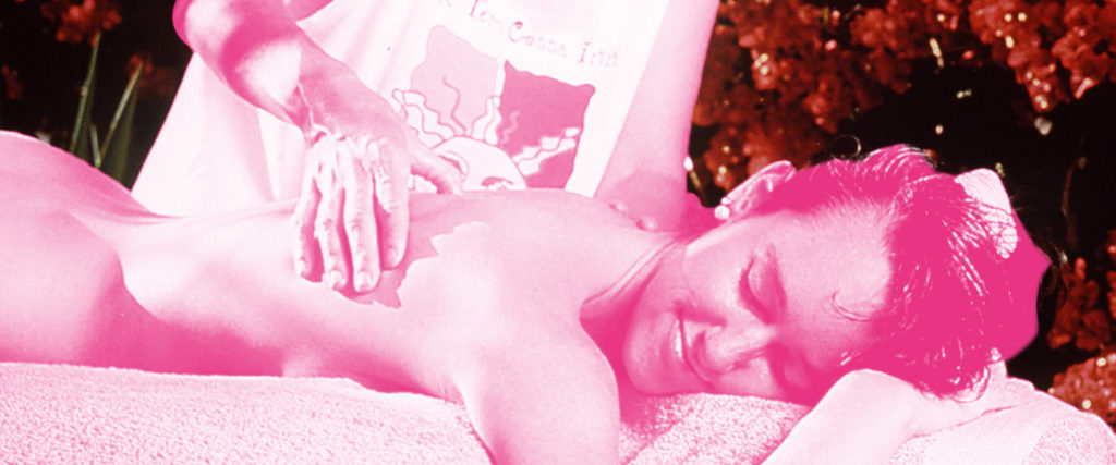 How to Massage Your Achy Partner in Quarantine