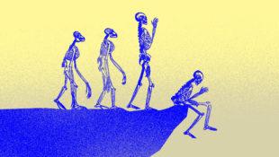 evolution_depressed