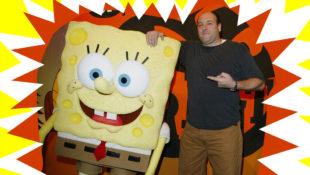 james_gandolfini_sponge_bob