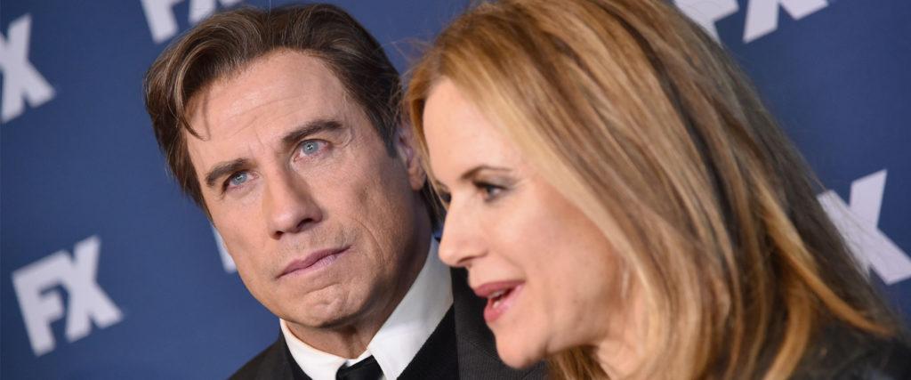 The Sadness of John Travolta