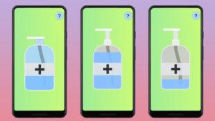 Hand_Sanitizer_Phone_App