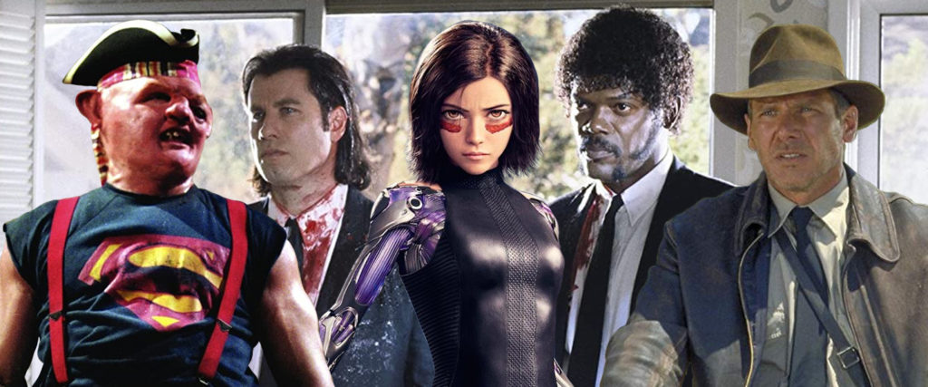 Movies That Deserved at Least 10 Sequels