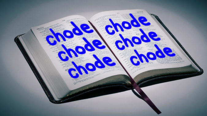 Whats_With_All_These_Chodes_in_My_Bible