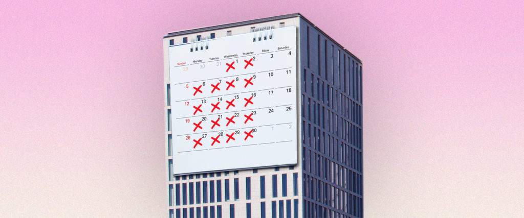 Will We See the Permanent Four-Day Work Week in Our Lifetime?