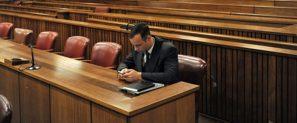 'The Life and Trials of Oscar Pistorius' Grapples With a Murder Whose Motives Remain Murky