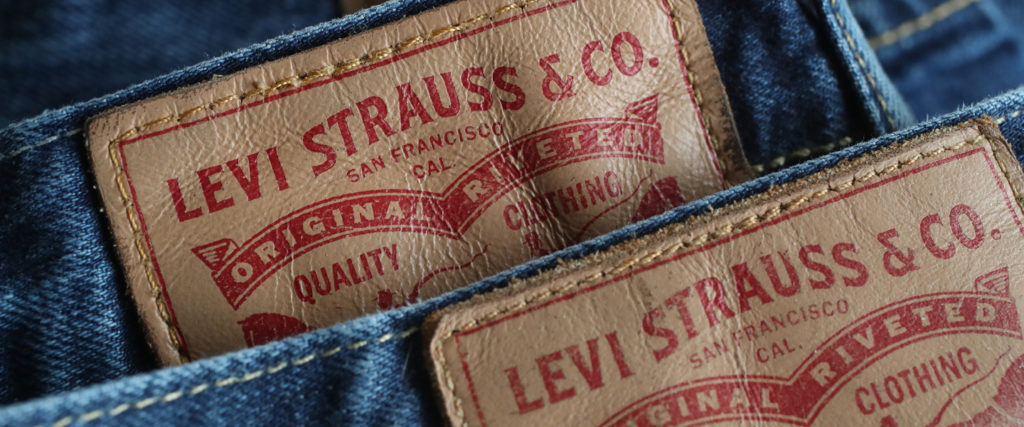 Making Sense of Every Style of Levi's Jean
