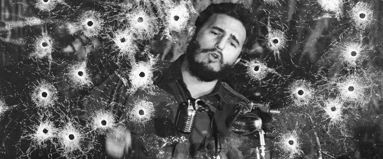 The CIA Plots to Kill Fidel Castro: Exploding Seashells and LSD Perfume