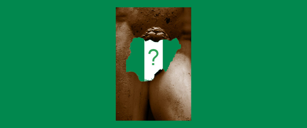 The Curious Case of Nigeria's 'Disappearing' Penises