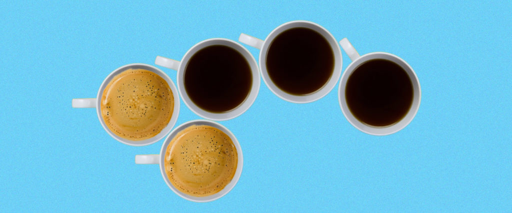 To Avoid Prostate Cancer, Chug Coffee Like Your Life Depends on It (Which It Actually Might)