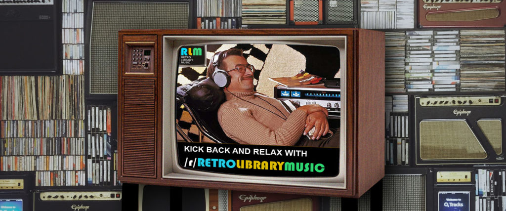 Retro Library Music Is the Best Productivity Soundtrack
