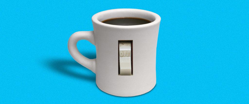 How to Make Coffee Work Again