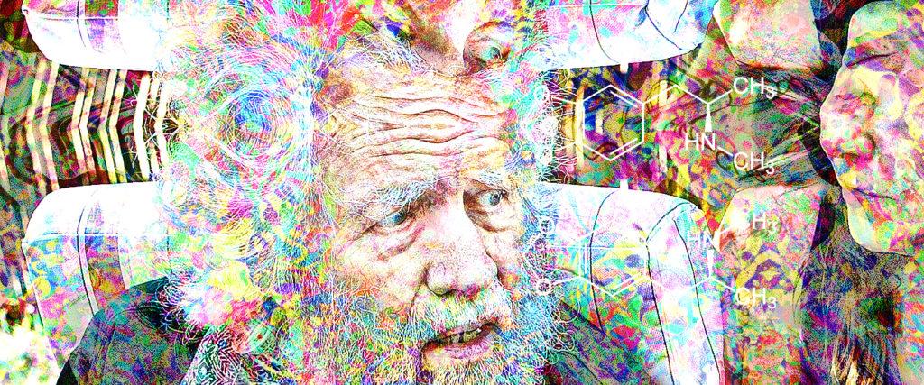 The Magic Chemicals of Psychedelic Wizard Sasha Shulgin