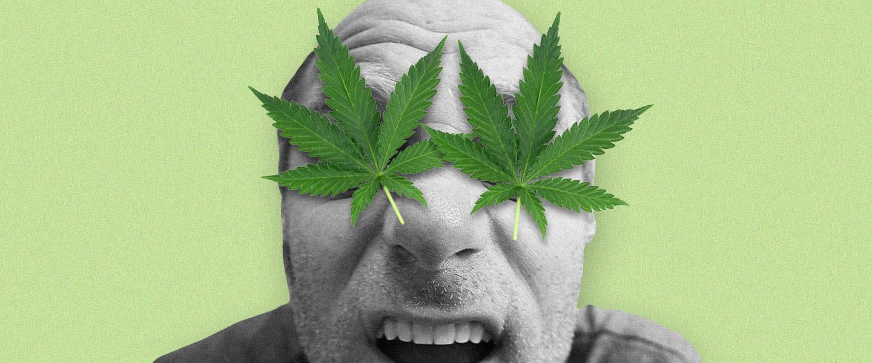 Cómo desintoxicarse de los comestibles de marihuana