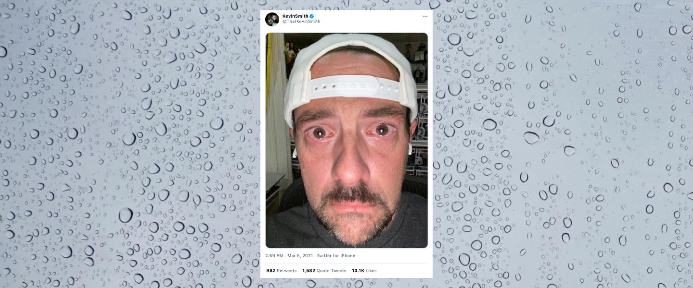 Exponiendo el fraude del selfie masculino llorón