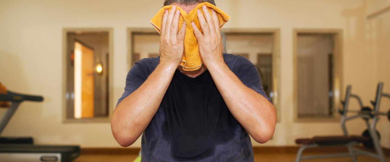¿Cuánto debo entrenar si es sólo por mi salud mental?