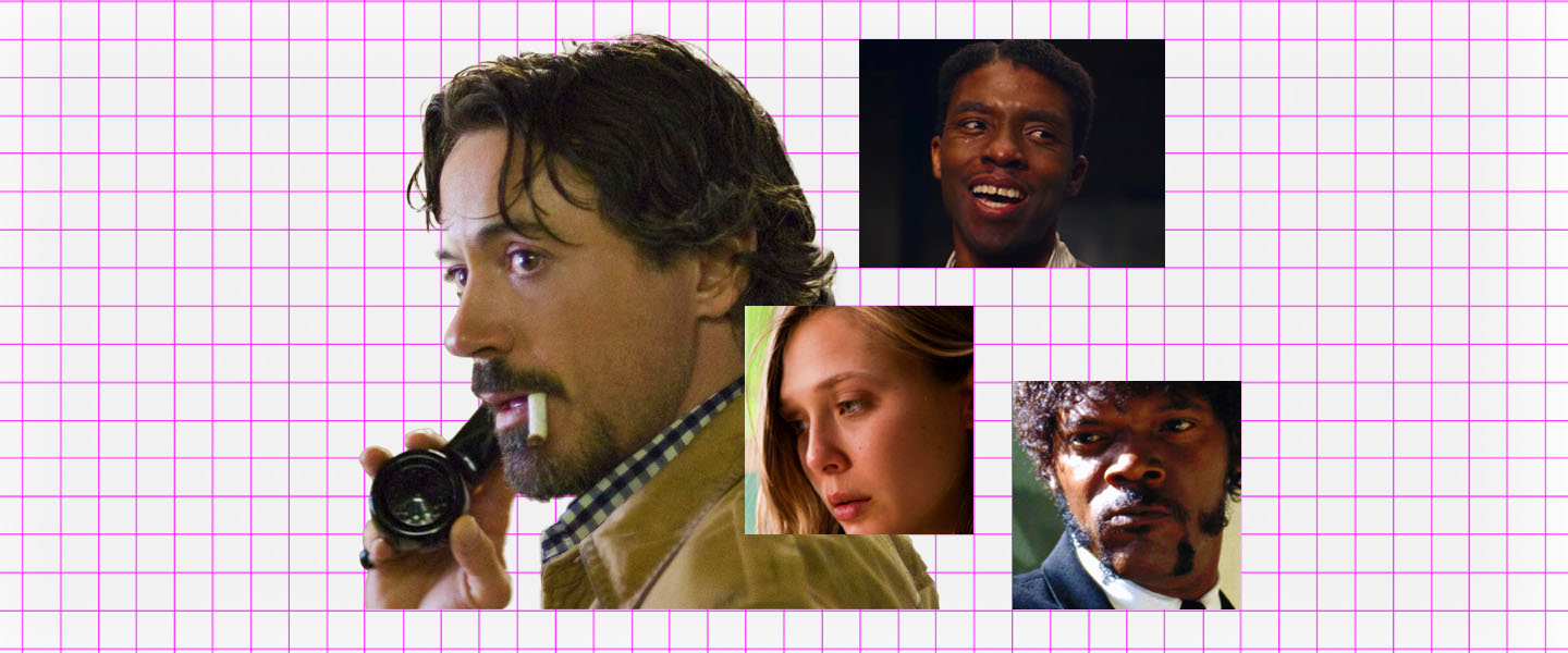 The Best Non-'Avengers' Performances by 'Avengers' Actors